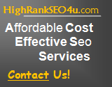 affordable cost effective seo services