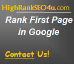First Page of Google Guaranteed