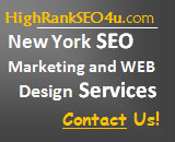 new york seo services