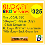 I'm Looking for Cheap or affordable Cost effective seo services.